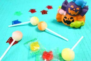 キャンディ かぼちゃ